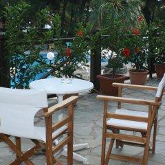 Отель Maria's House гостиничный бар
