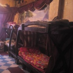 Гостиница Beliy Kakadu комната для гостей фото 5