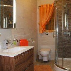 Отель Merhba Мальта, Зеббудж - отзывы, цены и фото номеров - забронировать отель Merhba онлайн ванная фото 2