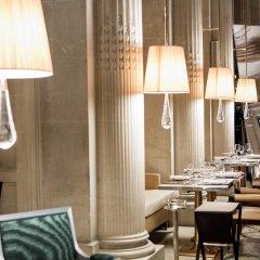 Отель Le Meurice Dorchester Collection Париж питание фото 3