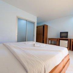 Simply Hotel комната для гостей