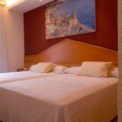 Отель Galeón 3* Стандартный номер с двуспальной кроватью фото 13