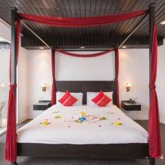 The Front Hotel and Apartment 3* Апартаменты с различными типами кроватей фото 7