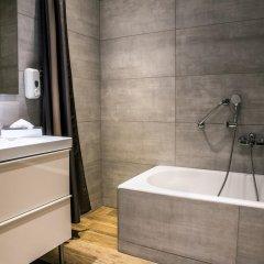 Отель Piraeus Dream ванная