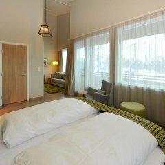 Myrkdalen Hotel комната для гостей фото 4