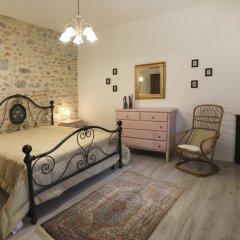 Отель Fabio Apartments San Gimignano Италия, Сан-Джиминьяно - отзывы, цены и фото номеров - забронировать отель Fabio Apartments San Gimignano онлайн комната для гостей фото 3