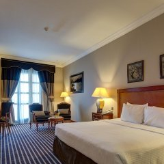 Royal Ascot Hotel 4* Улучшенный номер с различными типами кроватей фото 9