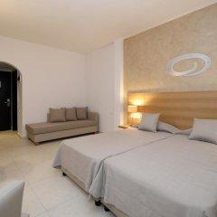 Golden Beach Hotel 4* Стандартный номер с различными типами кроватей