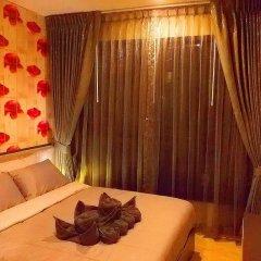 Отель The Base Pattaya by Smart Delight Паттайя комната для гостей фото 5