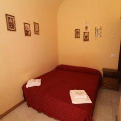 Hostel Pink Floyd Стандартный номер с двуспальной кроватью фото 5