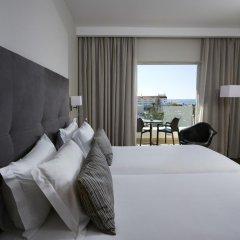 Hotel Alcazar Beach & SPA 4* Стандартный номер разные типы кроватей фото 2