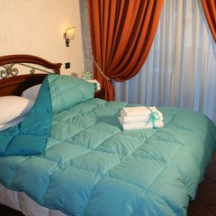 Отель Euro House Inn 4* Апартаменты фото 34