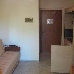 Отель Studios Arabas Греция, Салоники - отзывы, цены и фото номеров - забронировать отель Studios Arabas онлайн комната для гостей фото 3