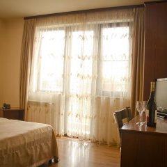 Bizev Hotel 3* Номер категории Эконом с различными типами кроватей фото 4