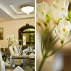 Отель Garden Luxury Residence Латвия, Рига - отзывы, цены и фото номеров - забронировать отель Garden Luxury Residence онлайн спа фото 2