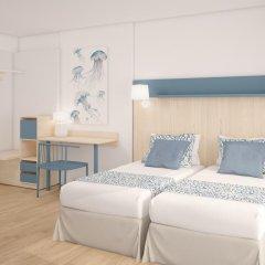 Hotel Salou Beach by Pierre & Vacances 4* Стандартный номер с различными типами кроватей