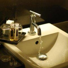 Отель H-Residence 3* Улучшенный номер с различными типами кроватей фото 2