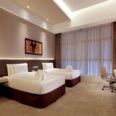 Skytel Hotel Chengdu 4* Улучшенный номер с различными типами кроватей фото 3