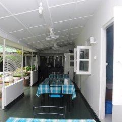 Отель Levi's Tourist – Anuradhapura интерьер отеля