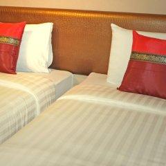 Nasa Vegas Hotel 3* Номер Делюкс с 2 отдельными кроватями фото 3