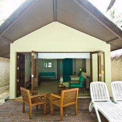 Отель Adaaran Select Hudhuranfushi 4* Вилла фото 11