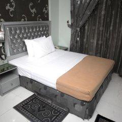 White Fort Hotel Стандартный номер с различными типами кроватей фото 6