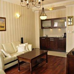 Отель SleepWalker Boutique Suites 3* Номер Делюкс с двуспальной кроватью фото 3