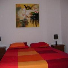 Отель Puerta del Sol Rooms Стандартный номер с различными типами кроватей фото 10