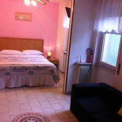 Hotel Moderno 2* Стандартный номер фото 8