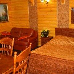 Гостиница Razdolie Hotel в Брянске отзывы, цены и фото номеров - забронировать гостиницу Razdolie Hotel онлайн Брянск комната для гостей фото 2