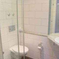 Отель Jaeger's Munich Германия, Мюнхен - отзывы, цены и фото номеров - забронировать отель Jaeger's Munich онлайн ванная