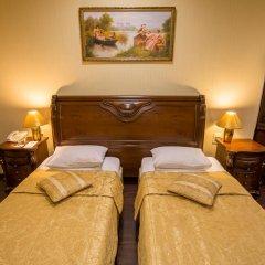 Гостиница Валенсия 4* Номер Бизнес с двуспальной кроватью фото 8