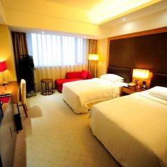 Отель Aurum International 4* Стандартный номер фото 4