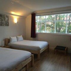New Union Hotel 3* Стандартный номер с различными типами кроватей фото 5