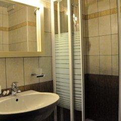 Отель Rapos Resort 3* Стандартный номер с различными типами кроватей фото 4