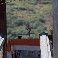 Отель Pigeons Nest балкон