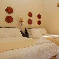 Paraiso Rainforest and Beach Hotel 3* Стандартный номер с 2 отдельными кроватями