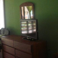 Hotel El Encanto De Dona Lidia Луизиана Ceiba удобства в номере