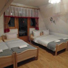 Отель Villa Gronik Закопане комната для гостей фото 3