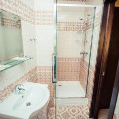 Гостиница Казантель ванная фото 2