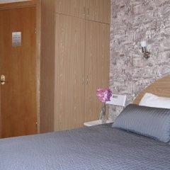 Отель Central Inn - Атмосфера 3* Стандартный номер фото 3