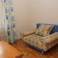 Гостиница Dom artistov tsirka Arena Ufa комната для гостей фото 2