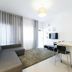 Star Apartments - Dizengoff Square Израиль, Тель-Авив - отзывы, цены и фото номеров - забронировать отель Star Apartments - Dizengoff Square онлайн комната для гостей фото 3
