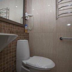 Гостиница Брайтон 4* Улучшенный номер с двуспальной кроватью фото 12