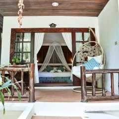 Отель Natural Wing Health Spa & Resort 4* Номер Делюкс с различными типами кроватей фото 7