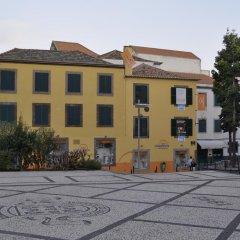 Апартаменты Zarco Residencial Rooms & Apartments Номер Эконом разные типы кроватей фото 2