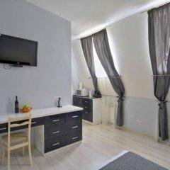 Best Season Apart Hotel 3* Студия с различными типами кроватей фото 26