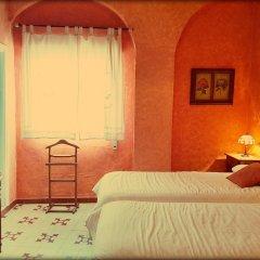 Отель Rincon de las Nieves Стандартный номер с различными типами кроватей фото 2