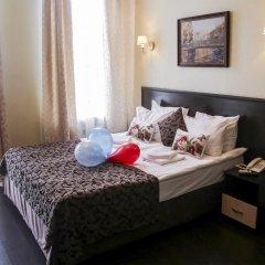 Гостевой дом на Московском Улучшенный номер с различными типами кроватей фото 13