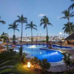 Flamingo Vallarta Hotel & Marina бассейн фото 10